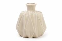 Керамическая Ваза Bigl (Песочный)