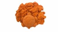Кинетический песок оранжевый 1кг