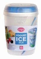 Контейнер для йогурта или салата 0,5 л