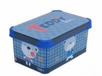 Короб для хранения Teddy 5л