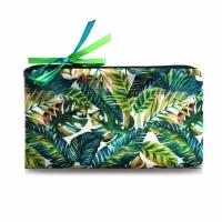Косметичка Пальмовые Листья