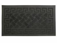 Коврик резиновый Геометрия 40х70 см