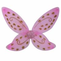 Крылья Феи (розовые) 50х64см