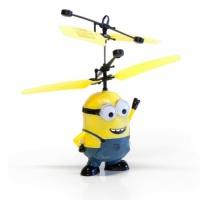 Летающая игрушка миньон Посипака