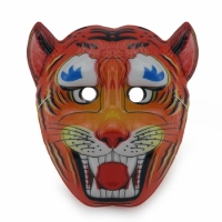 Маска Детская Тигр