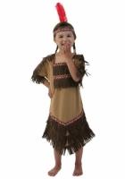 Маскарадный костюм Покахонтас
