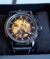 Мужские Скелетон часы Orkina Sceleton