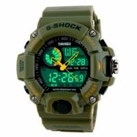 Мужские Спортивные Часы Skmei Military
