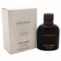 Мужской Парфюм Dolce & Gabbana Intenso TESTER 125 ml