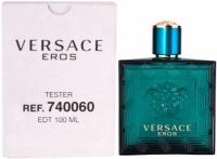 Мужской Парфюм Versace Eros TESTER 100 ml