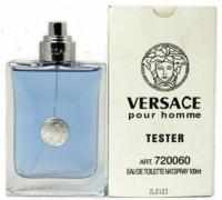 Мужской Парфюм Versace Versace pour Homme TESTER 100 ml
