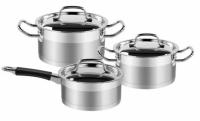 Набор посуды MPM Evie 6 предметов