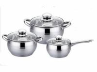 Набор посуды Vincent Lily 6 предметов