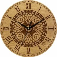 Настенные Часы Dream геометрический орнамент