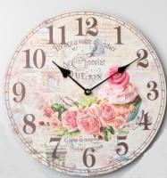 Настенные часы Haru
