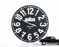 Настенные часы Манхэттен