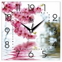 Настенные Часы Panorama Сакура
