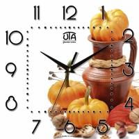 Настенные Часы Panorama Сельской Стол