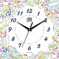 Настенные Часы Panorama Школьные Годы