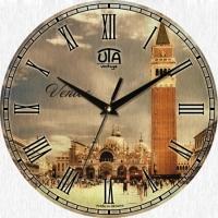 Настенные Часы Площадь Святого Марка