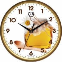 Настенные Часы Сlassic Баночка Меда