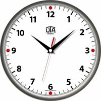 Настенные Часы Сlassic Серые