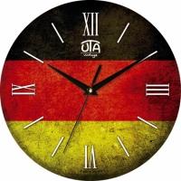 Настенные Часы Vintage Германия