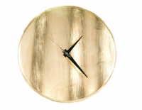 Настенные часы Золотая волна