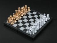 Фото Настольная Игра Мини Шахматы