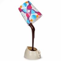Настольный светильник CoffeeLamp Spring