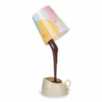 Настольный светильник CoffeeLamp Summer