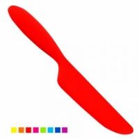 Нож для теста силикон фигурный