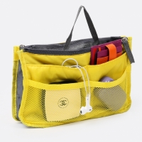 Фото Органайзер Bag in bag maxi желтый