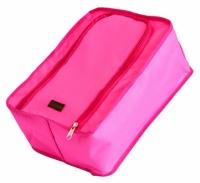 Органайзер для обуви/в зал/на пляж розовый
