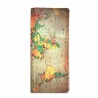Органайзер для путешествий Map parchment