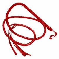 Плетка большая (красная)
