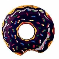 Фото Пляжный коврик Donut brown