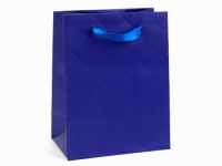 Фото Подарочный Пакет Une Couleur Blue