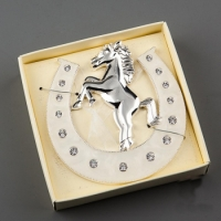 Подкова Лошадь на удачу