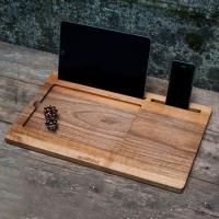 Подставка для iPad Wood