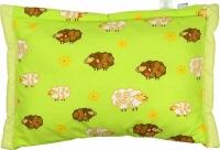 Подушка детская шерстяная 40х60