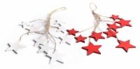 Подвесной декор Звёзды