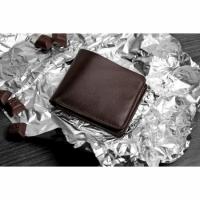 Портмоне  (4 кармана) Шоколад
