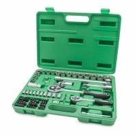 Профессиональный набор инструмента 72 ед. INTERTOOL ET-6072