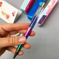 Ручка с глиттером Rainbow