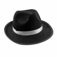 Шляпа Мужская фетровая