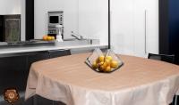 Скатерть на прямоугольный стол Мосвен 145х370