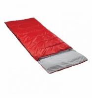 Спальный мешок Rest с подушкой Red