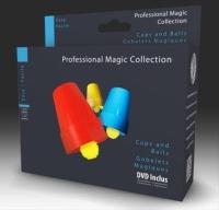 Стаканы и шары Oid Magic
