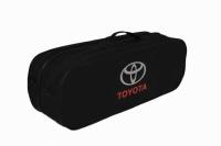 Сумка-органайзер в багажник Toyota